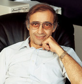 Dr. Moussa B. H. Youdim